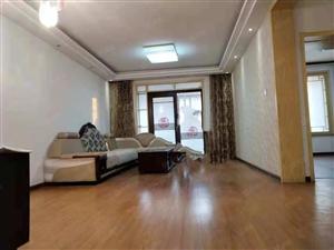濉溪嘉禾御景园中层102平方精装三室两厅南北通透证满税少