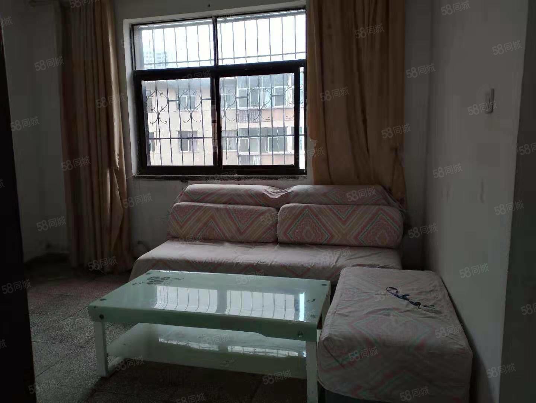 纺织厂家属院三室一厅,孩子上三小不用过马路,院里物业费低