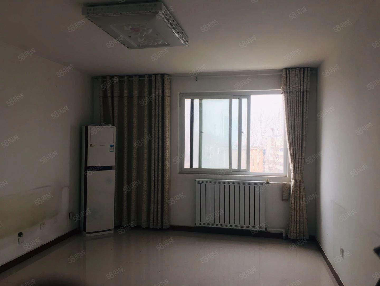 和平人家高层113平米老证可按揭贷款房东急售86万