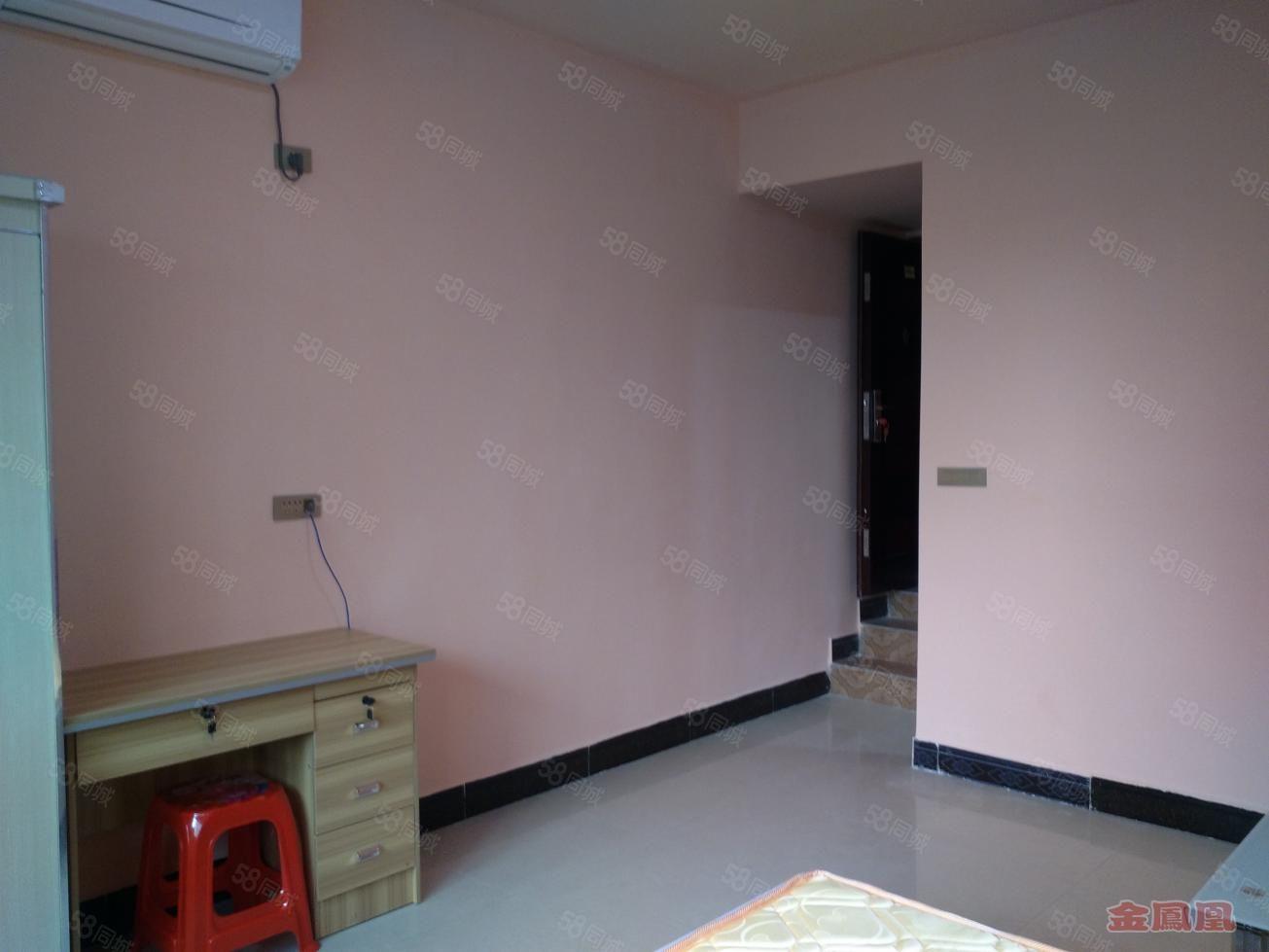 公寓T2319东方花园小区单间,带独立卫生间,厨房,
