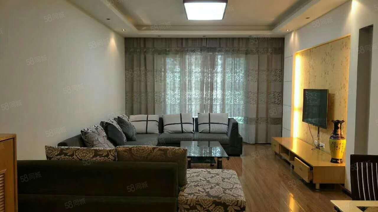 居然之家背后和谐家园步梯房大三居室家具家电齐全拎包入住