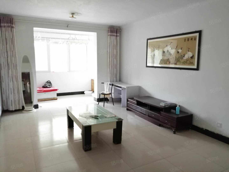佳利德苑,精装两室,步梯2楼,家具家电齐全,随时看房!