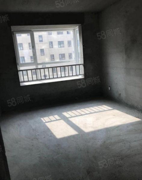 冠亚上城A区三室向阳户型一手合同