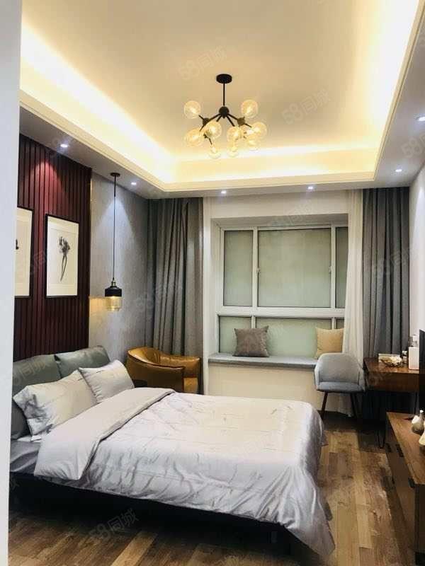 ��r6300酒店式公寓可租可住近高�F�W校�|岳鑫城智�@