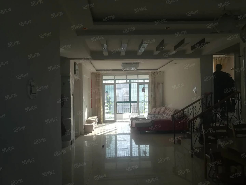 急售曹家寨社区140平3室2厅2卫精装修送阁楼,阁楼也精装