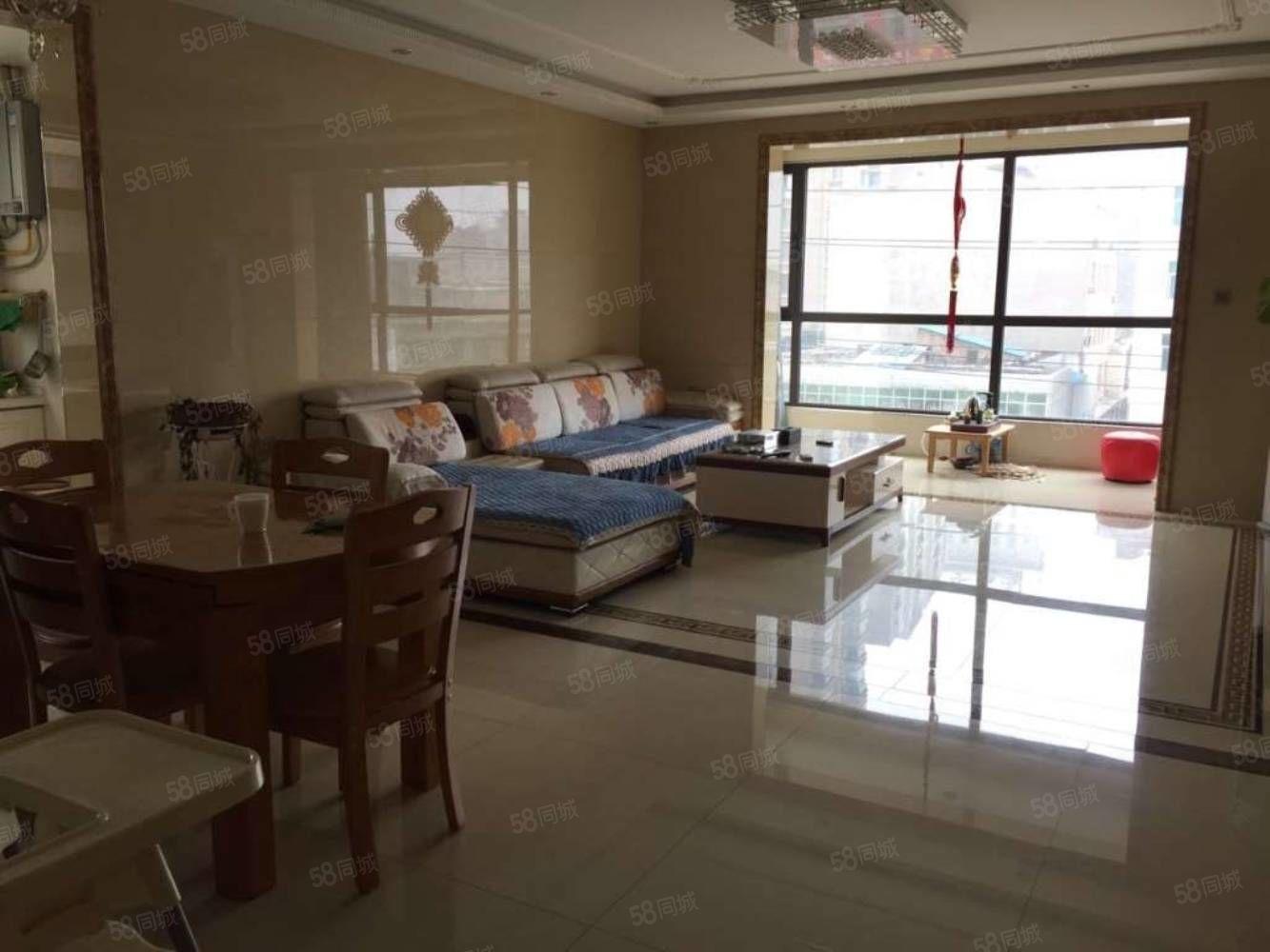 紫金豪庭,大產,精裝修,電梯4樓