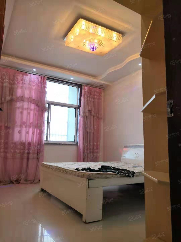 华源附近玫瑰园小区精装三室靠近二中二桥国际城细阳路