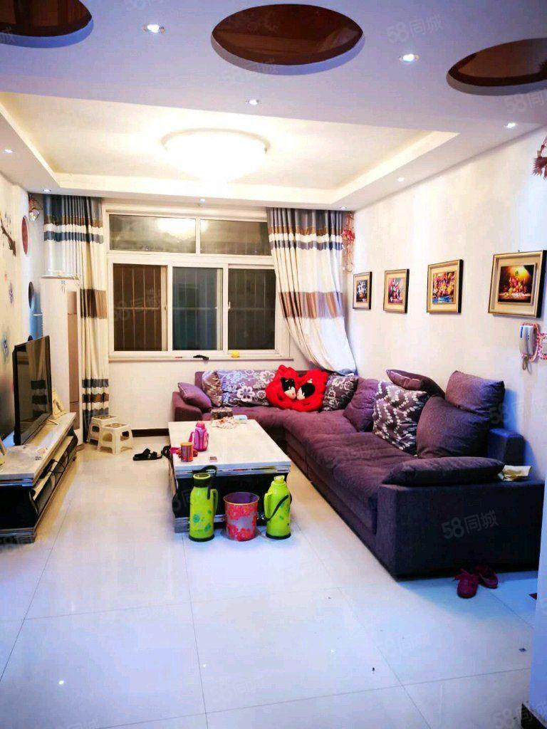 世纪家园,两居室,带储藏间,送精装修,带家具家电,婚房首选