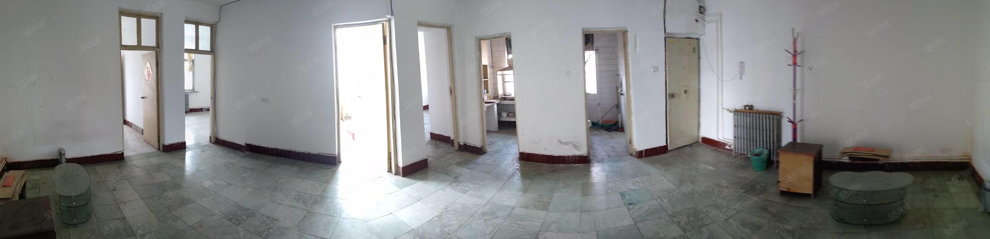 劳动路民政医院附近4楼100平3上厅46万有证可贷款