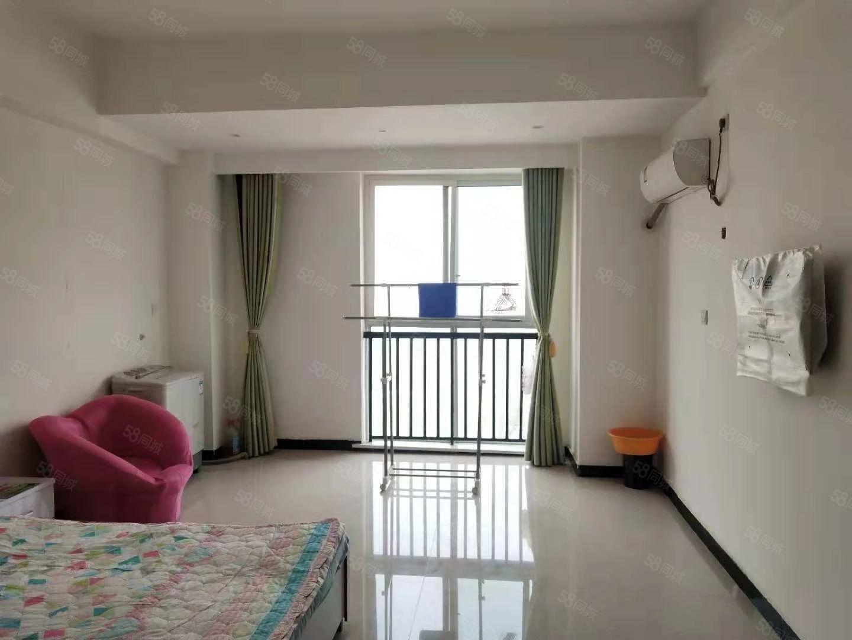 一高附近名门尚居单身公寓家具家电齐全750元/月