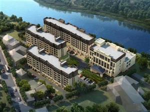 华安首付10万起买三房都市景园边万凌商业中心