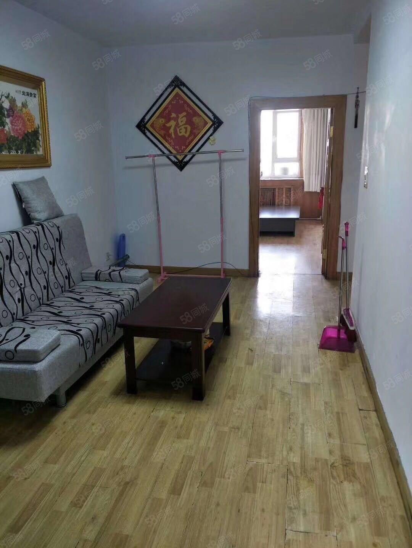 嘉乐迪楼上3楼,两室一厅,满五年,拎包入住,31万可贷款