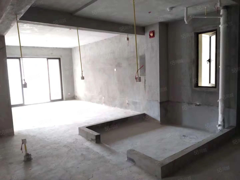 泰禾红树林四房两卫格局超大主卧赠杂货间社区仅此一套在售