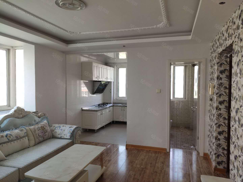 山�g�海苑5��55平一室一�d18.8�f豪�b拎包全明通透
