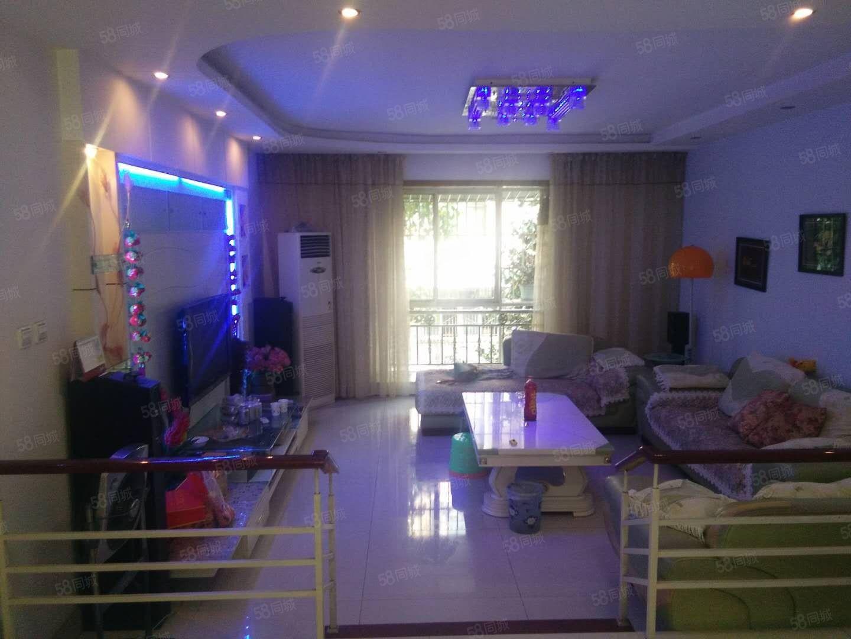 出租天香丽景精装温馨三室,拎包入住。