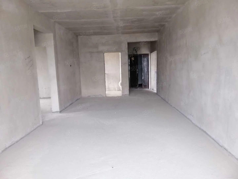 《美居置业》新出房房源名家汇2室2厅1卫价格非常合适