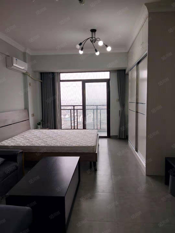 锦绣东方精装公寓房子温馨舒适干净整洁性价比高