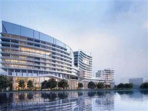 洱海福门海东核心地段海景公寓视野开阔养生健康中心