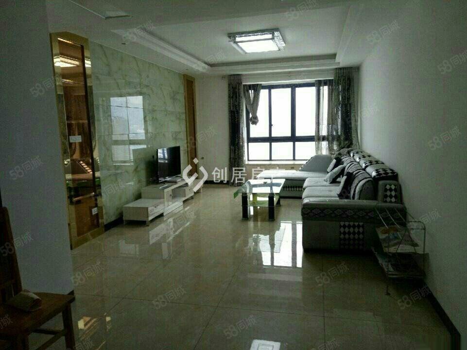 锦江国际精装3房家电齐全拎包入住
