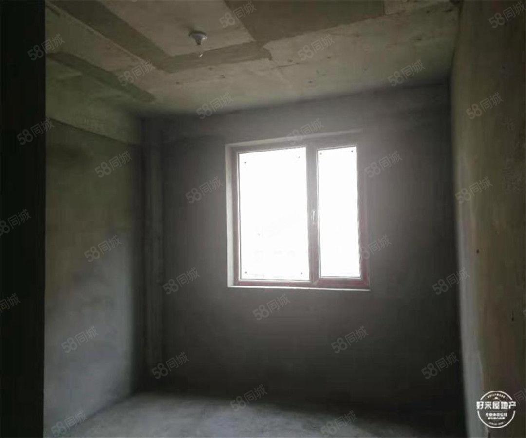 急售万成红树林2室72平不临不冷房本可贷款送仓房