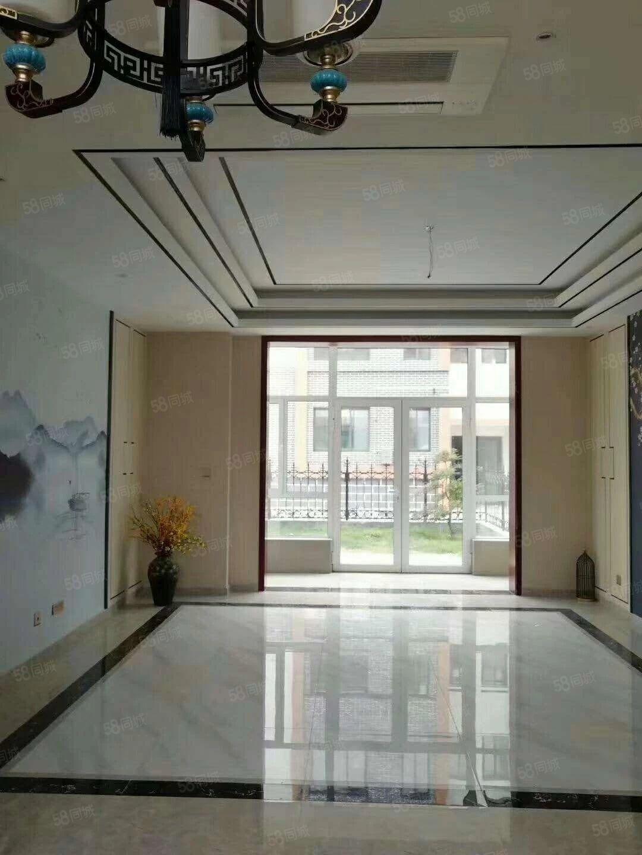 原茶叶城别墅265平实际350平仅售99万