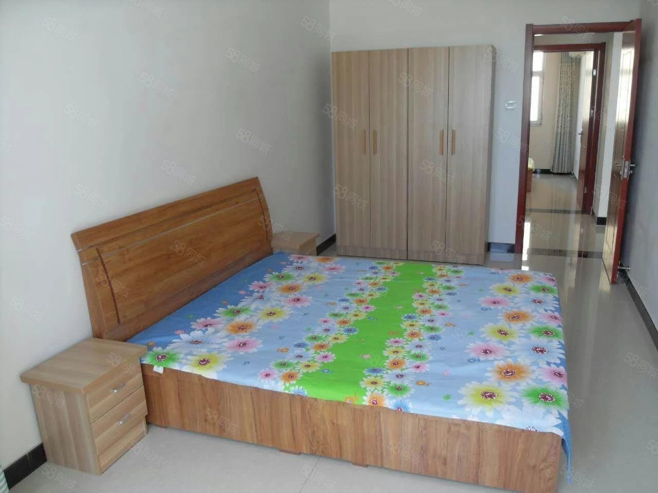 海韻鑫園精裝修98平米兩居室出租(另有多套房源)