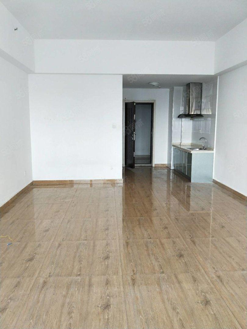 金凤万达玖鱼公寓精装面南看房有钥匙照片