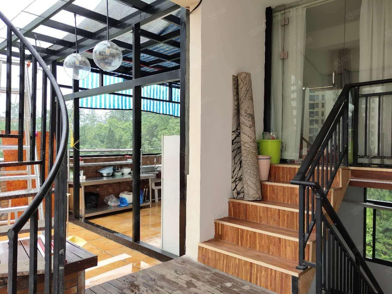 西外环一号名城世家附近单身公寓租金1280每月