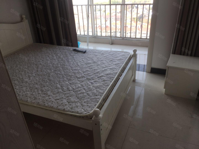 海燕鑫聚两室一厅家具家电齐全拎包入住一千三一月