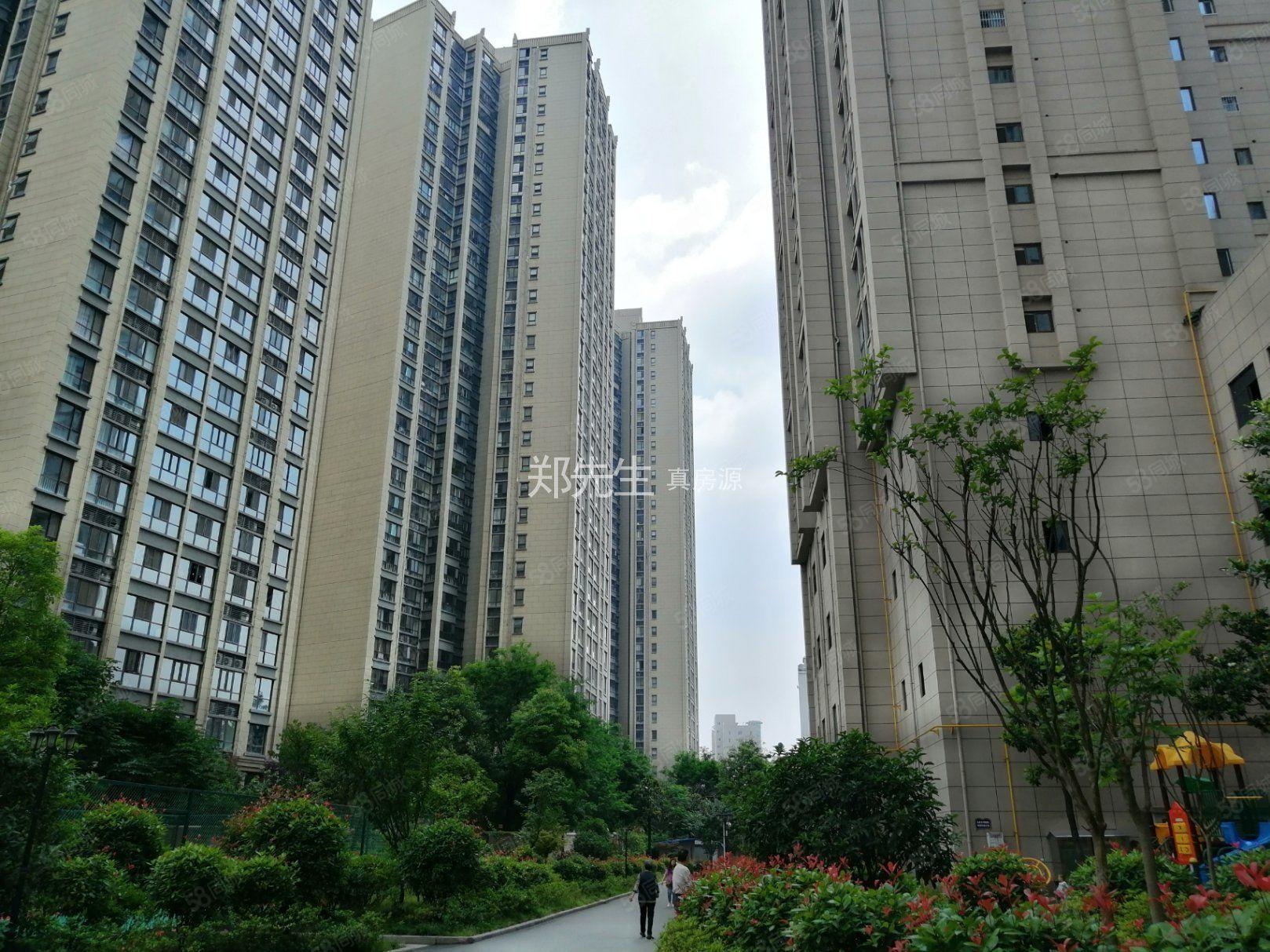 堂宏广场电梯两室带地暖性价比超高有钥匙看房
