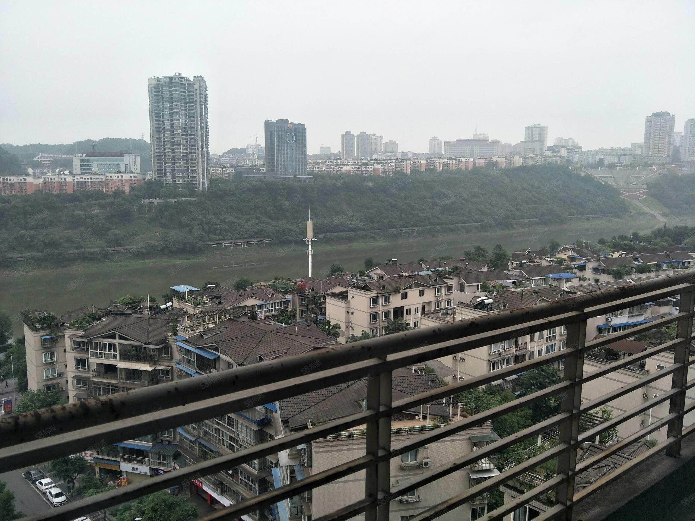 正看江大四房,亏血本急卖,电梯11楼,151平只要70多万