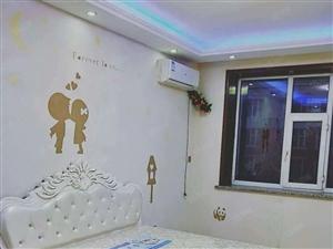 富江苑5楼66平精装修两居室婚房装修拎包入住