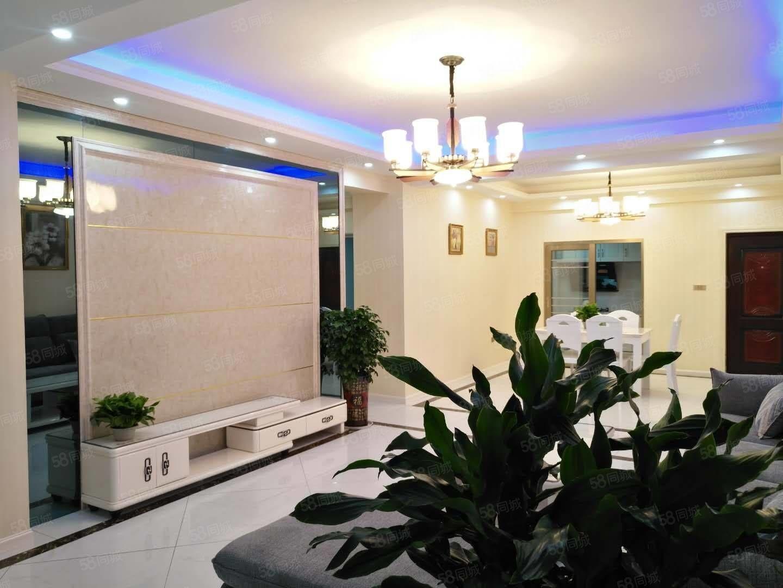 宜宾江景苑底楼带120平花园三室两厅两卫