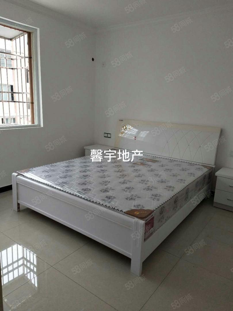 皖西南大市場精裝修兩室一廳可短租可長租隨時看房
