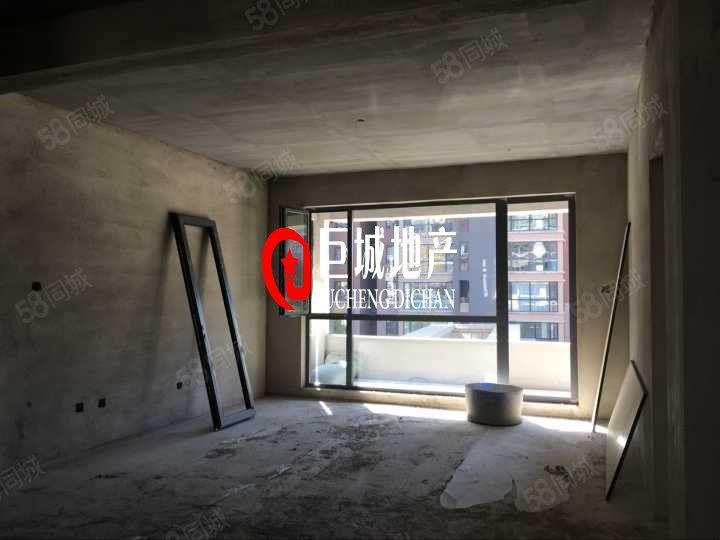 新上金域华城三期12楼115平位置好可贷款