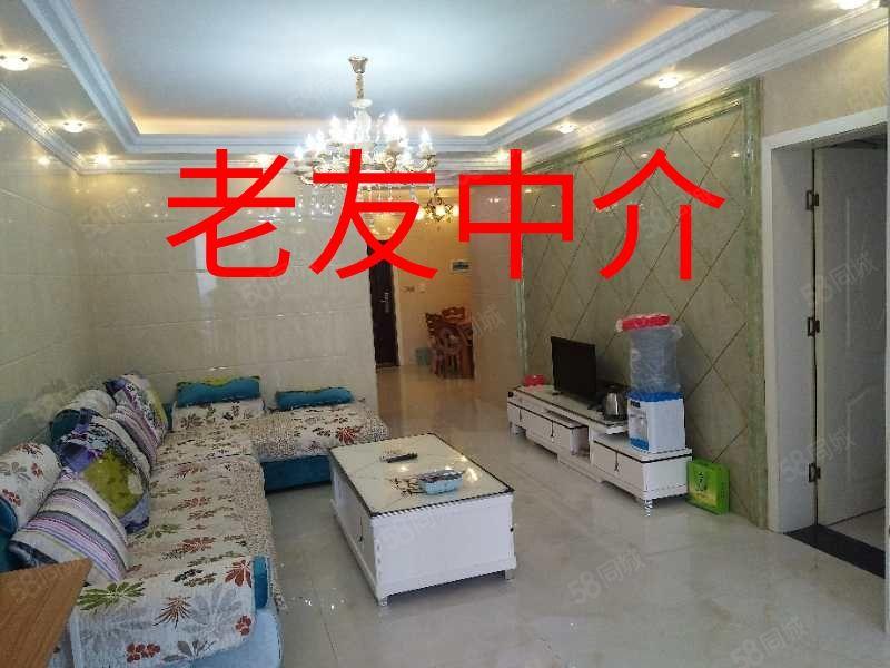 宜春中学旁边汇金广场精装三室实惠,入住2300送物业宽带