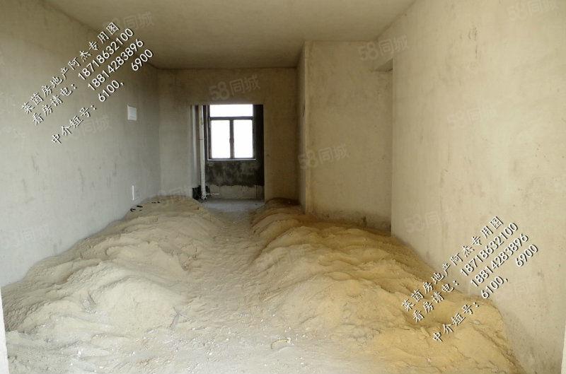 顺佳雅苑12楼3房2厅105平方毛胚,95万