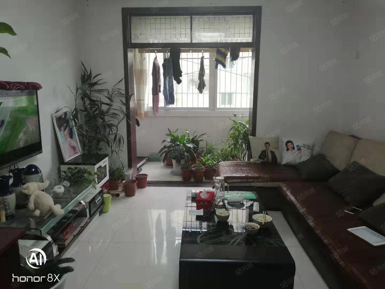 毕塬西路锦绣官邸对面(运通小区)中层大两室地暖带地下室