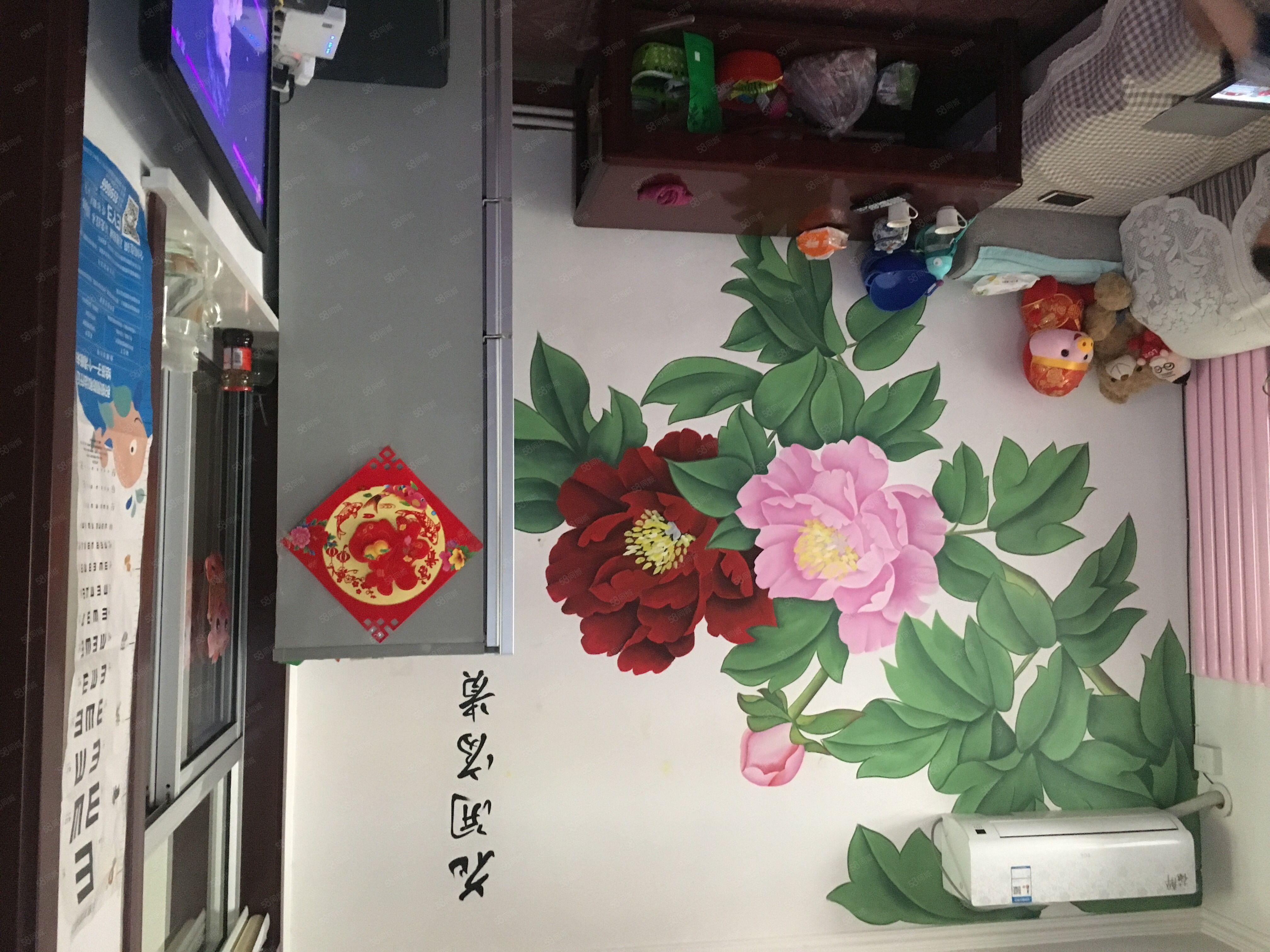拖拉机厂宿舍送车库送配房大市证免大税东岳实验学校