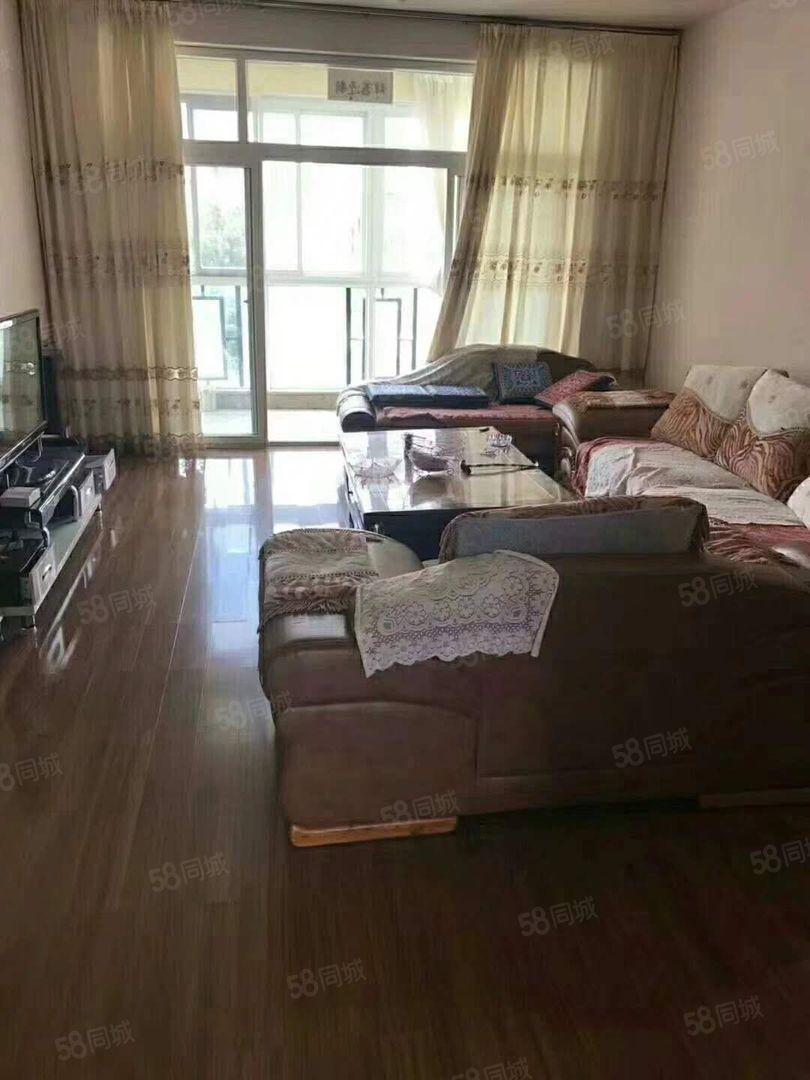沃尔玛旁丽阳天下带全套家具家电2000/月拎包入住