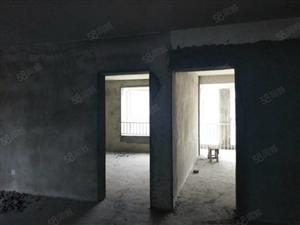 东风雅苑证满5年3室2厅1卫120平方毛坯采光南北通透