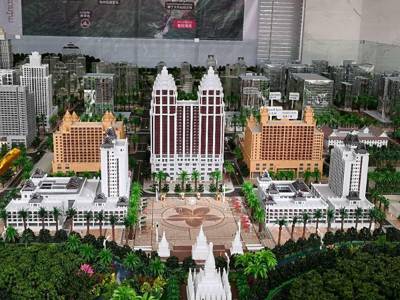 版纳磨丁特区丨坐享一带一路红利丨单价4千/17万一套一手房