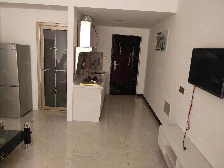 花都嘉园新装修小公寓家具家电齐全一年九千出行方便