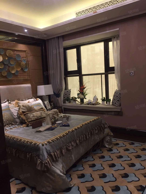 平桥三小旁118平三室两厅电梯房一梯两户生活便利