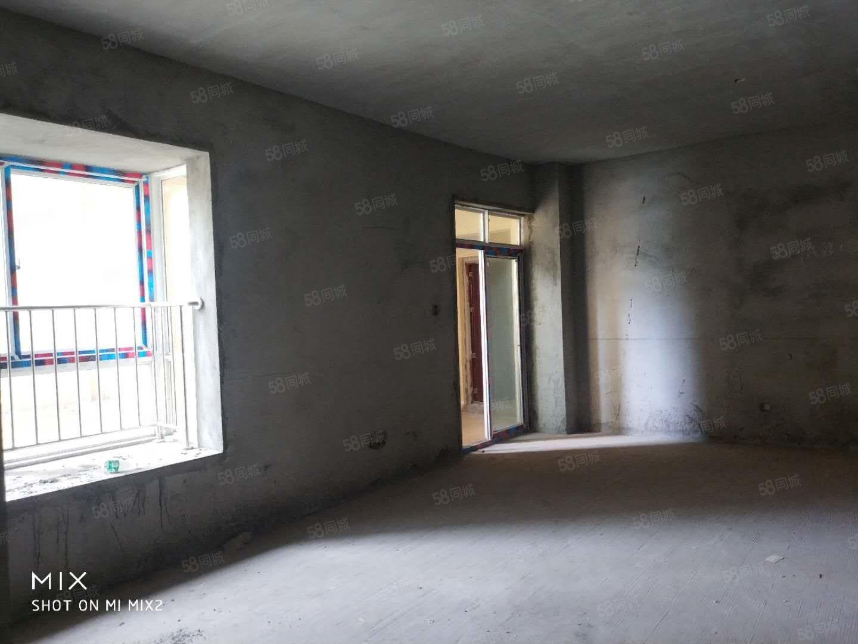 回风聚财之地(长林嘉苑)3室两厅两卫单价5000多,即买即装