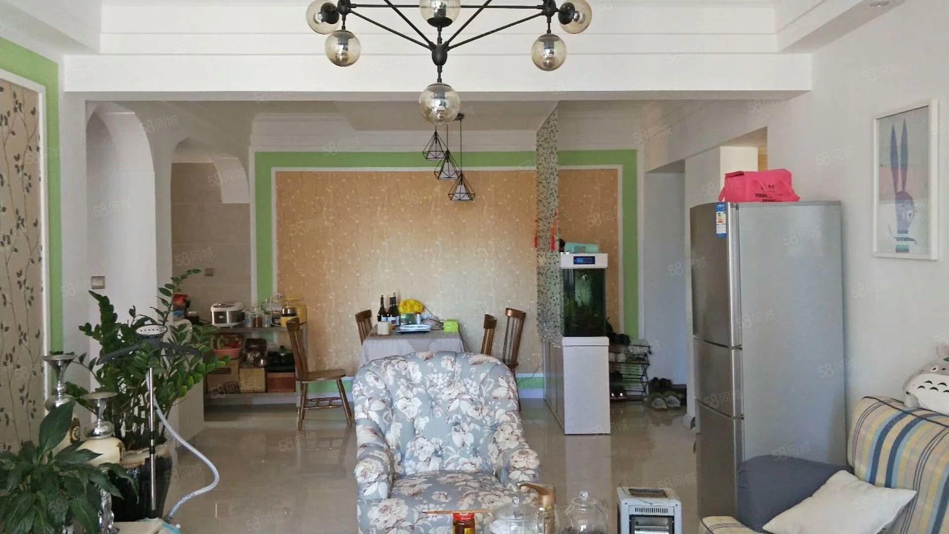 红河新世纪精装修小三房简约风众多年轻人居家的选择