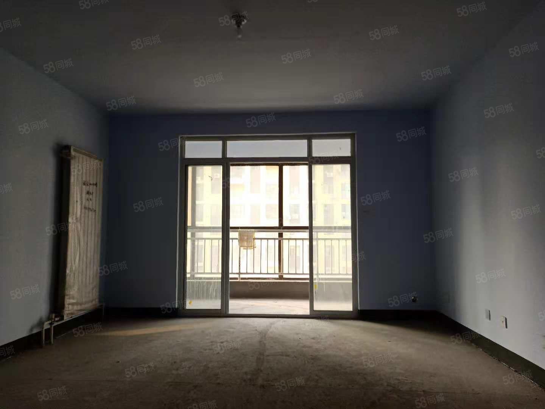华前城市广场2室方正户型无遮挡走一手可贷款85万!!