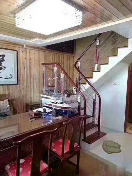 华府豪庭单身公寓复式楼买一曾送一层拎包入住