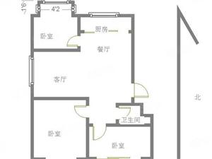凤凰城B区超值三室随时看房可贷款送储楼层好东门十五中