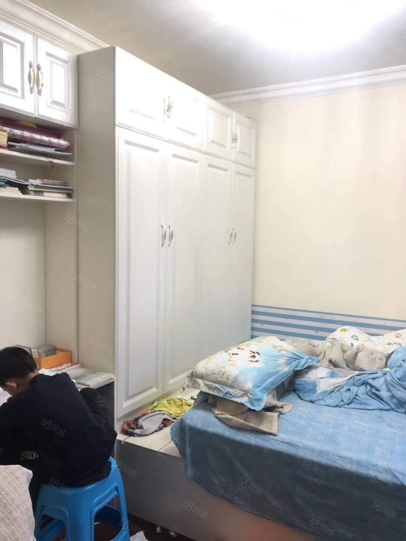 亨达名苑正一楼两室一厅,南北通透,普通装修干净